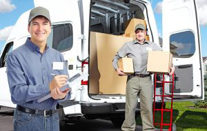 packing services Davidson