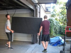Furniture removalists Dee Why