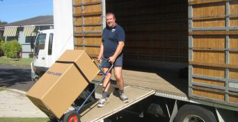 Award Winning Removal Services in Dee Why